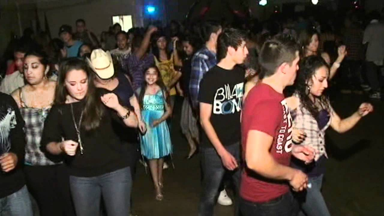 Bailes En Arkansas Tribal Dequeen Arkansas Mariana Cruz Youtube