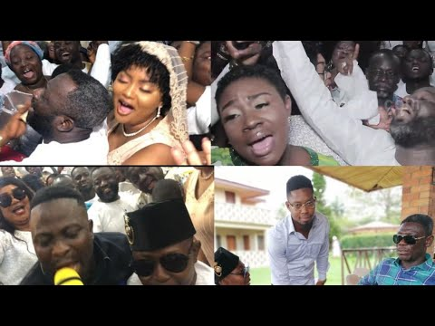 Download 🔥Official Video: Mcbrown, Wayoosi, Emelia Brobbey, Salinko, @ 20th Anniversary of Miracle Films