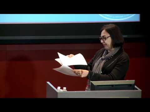 Presentation: Survey Says! Public Attitudes Toward Money, Media, and Food