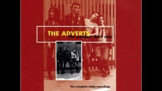 THE ADVERTS THE WONDERS DON