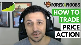 Nick Bencino: Trading Price Action With Support And Resistance | Trader Interview