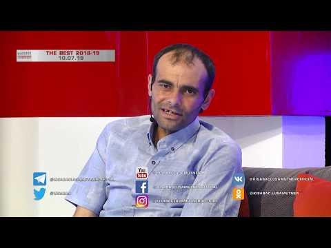 Kisabac Lusamutner THE BEST 2019 Anbujeli Caverov