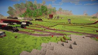 Immersive Railroading 1 7 10