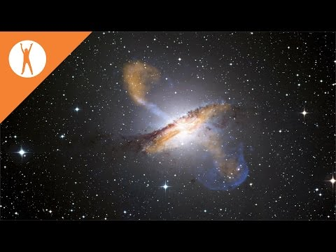 Space Relaxing Music: Meditation Music, Astral Travel.
