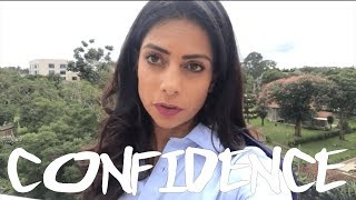CONFIDENCE | VLOG 005 | My life's style Pinky Ghelani