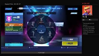 Fortnite and minecraft psn codes giveaway thx for 32 subs