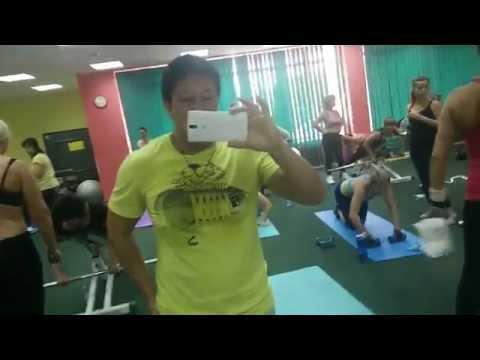 физические упражнения для мышц ног