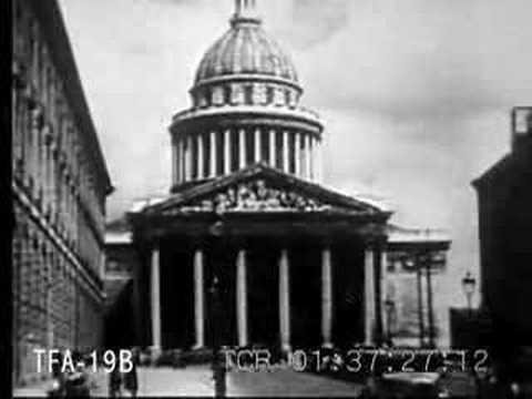 Paris The Beautiful 1930s