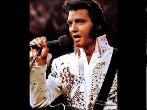 Elvis Presley - Only You (Audio HQ)