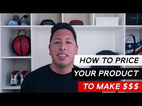 How To Price Your Product | Pricing Strategies For eCommerce and Retail Sales