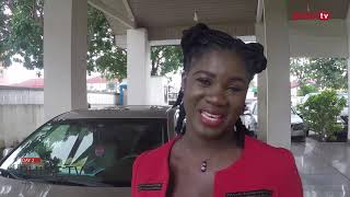 Day 2 Of Pulse TV Presenter Audition | Pulse Events