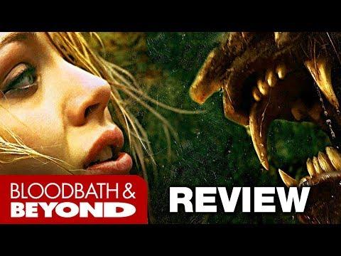 Primal Rage (2018) – Horror Movie Review