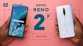 Oppo Reno 2F Unboxing and Review After 1 Month of Use!