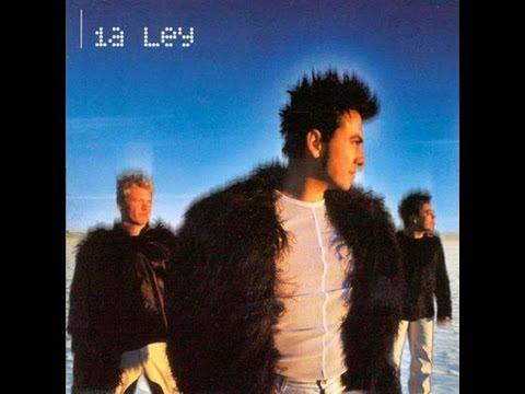 LA LEY - UNO - FULL  ALBUM