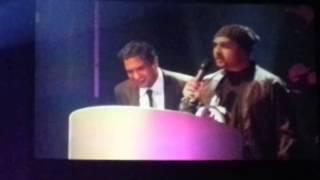 Tru skool award brit asia 2013. Shut the fuck up