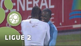 Tours FC - FC Metz (4-2) - 13/12/13 - (TOURS - FCM) - Résumé