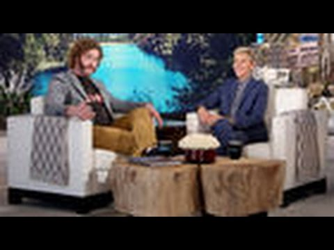 The Ellen Show Day 7 of 12 Days! T.J. Miller, Chrissy Metz, Kane Brown | December 1, 2016 Full Show