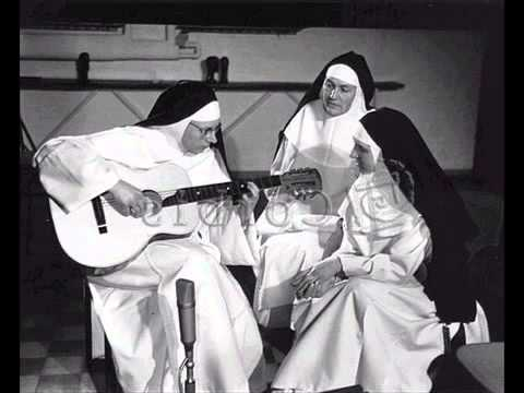 The Singing Nun   Dominique French