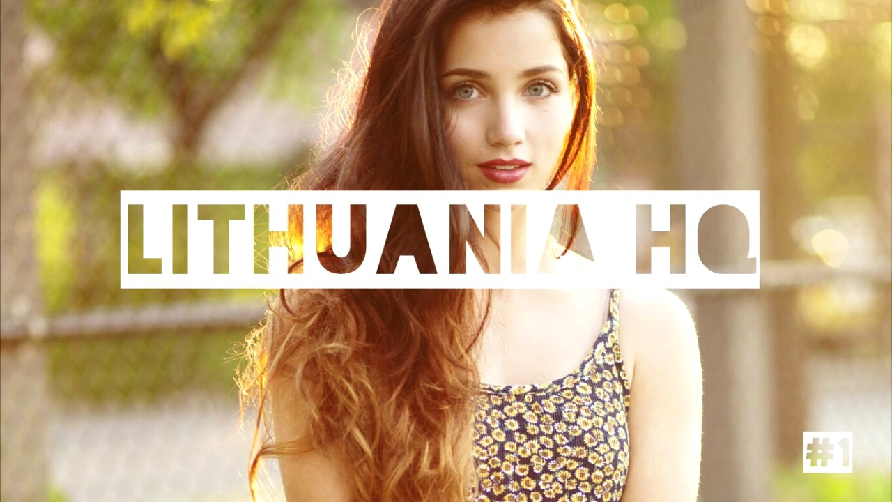 Best of Lithuania HQ Music Mix | #1
