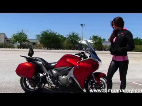 2010 Honda VFR1200F Used Motorcycles for Sale