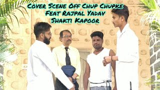 chup chup ke comedy scene paresh rawal hospital