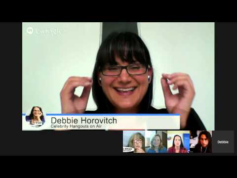LIVE on Forbes.com: The Ultimate Guide to Hosting a Google+ Hangouts on Air