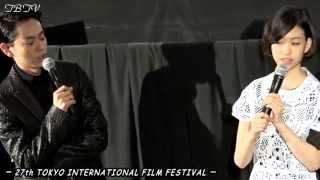 (C) 寿々福堂/アン・エンタテインメント 【TBTV速報】http://twitter.c...