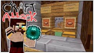 Mein Weihnachtsmarktstand - Craft Attack 5 - #22 - Balui - Minecraft Let´s Play Deutsch