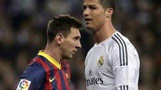 ¿Tendría hueco Messi en este Real Madrid? Ancelotti responde || Temporada 2014-15