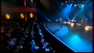 Willy Rovelli - Gala Houlala - Le sketch le plus long du monde