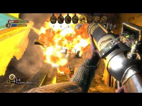 Bioshock Remastered P18 Playthrough - Great More Photos |