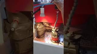 Kıyma makinası bıçak bileme Nazilli part-2