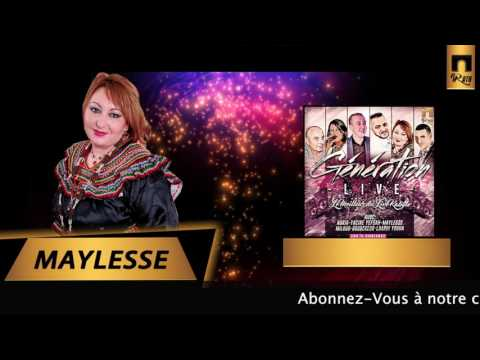 MAYLESSE 2017★Sligh★LIVE KABYLE 2017