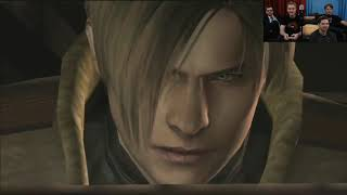 GT Plays Resident Evil 4 Part 1