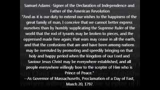 Video Quotes from our Christian Founding Fathers download MP3, 3GP, MP4, WEBM, AVI, FLV Oktober 2018