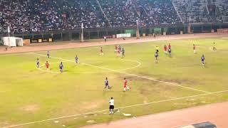  Fc Kallon vs Anti Drugs Sierra Leone Premier league highlights   #salone Premier league