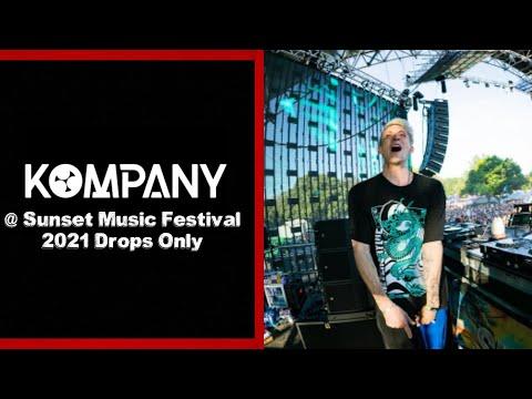 [Drops Only] Kompany