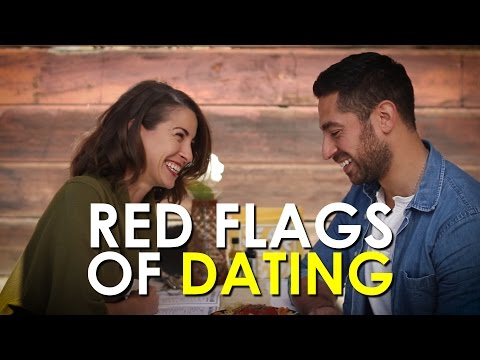 The 14 Red Flags of Dating | The Art of Manliness