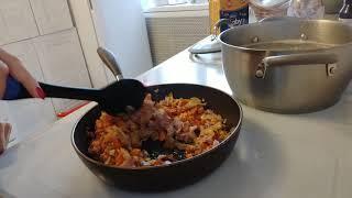 Лучший рецепт горохового супа. ОЧЕНЬ ВКУСНО!