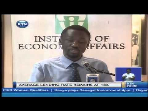 Role of central bank of Kenya in lowering the cost of borrowing locally put to task