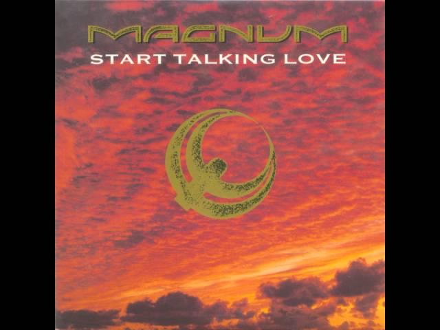 Magnum - Start Talking Love [Extended Remix]