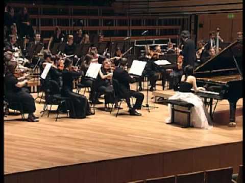 Zuglói Filharmónia - Mozart: d-moll zongoraverseny