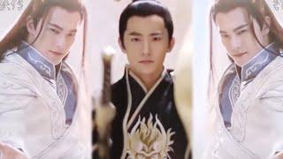 Dương Dương - Các cảnh phim cổ trang đẹp nhất