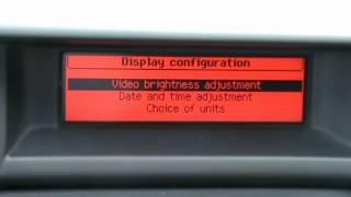 2009 Citroen C3 Picasso VTi 95 Attraction