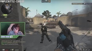 CSGO - People Are Awesome #36 Best oddshot, plays, highlights