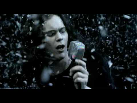 HIM - WICKED GAME (OFFICAL MUSIC VIDEO)