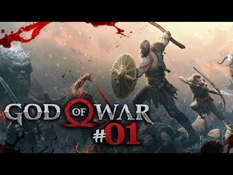 God of War con Fedelobo #1 (Español Latino)