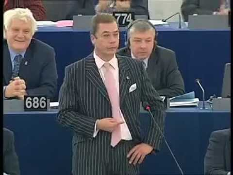 European Parliament Elections - 22 May 2014
