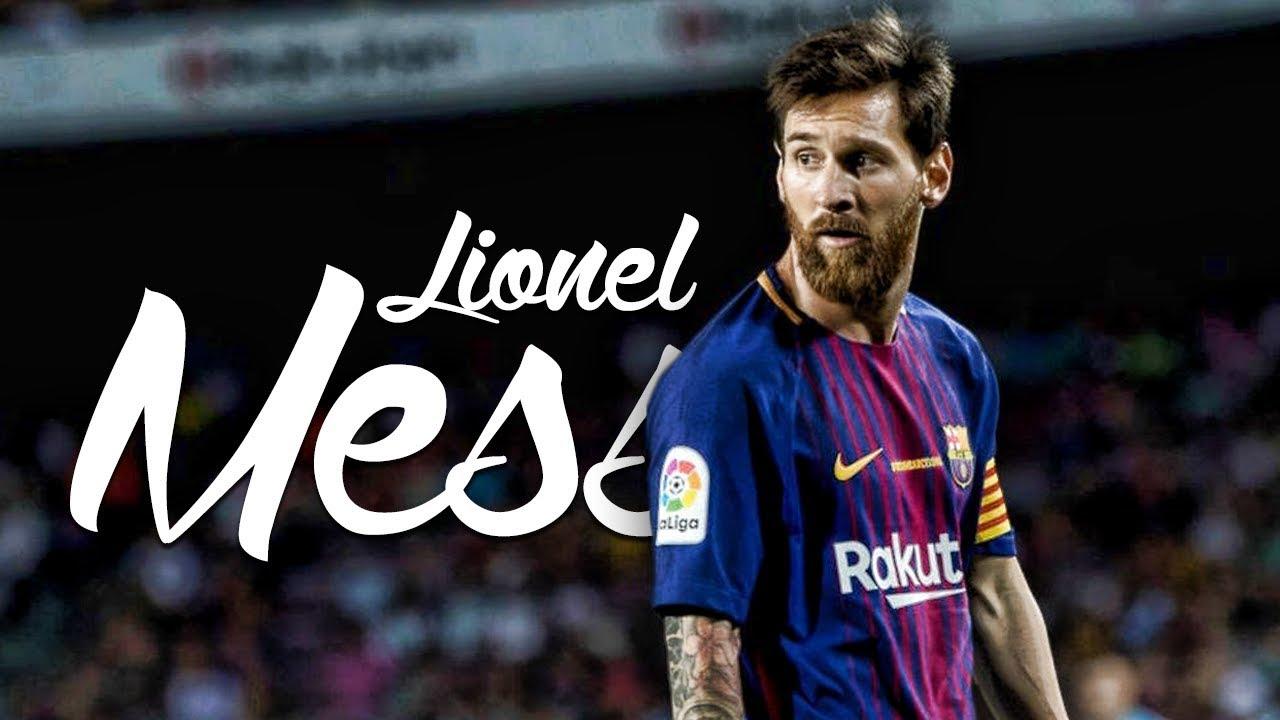 Lionel Messi  E  B Fly Away Best Skills Goals  Hd