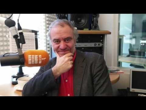 Радио Русский Берлин 97,2 FM. Валерий Гергиев